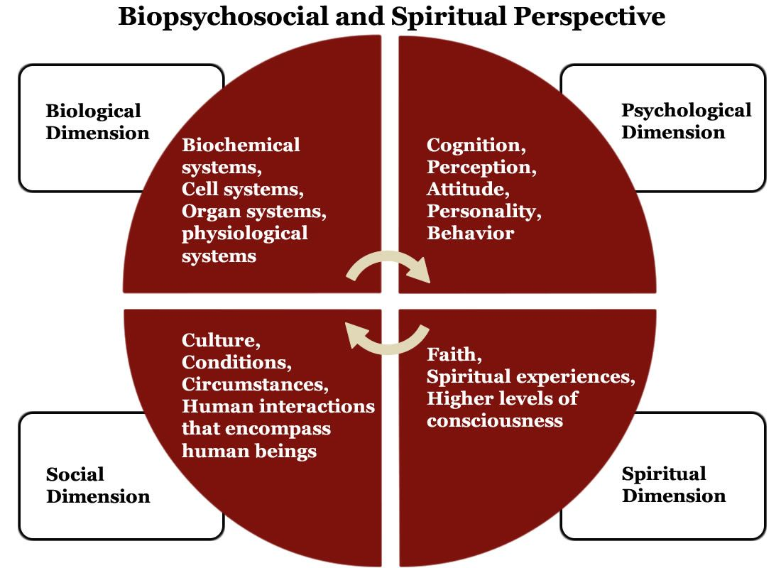 how to write biopsychosocial assessment