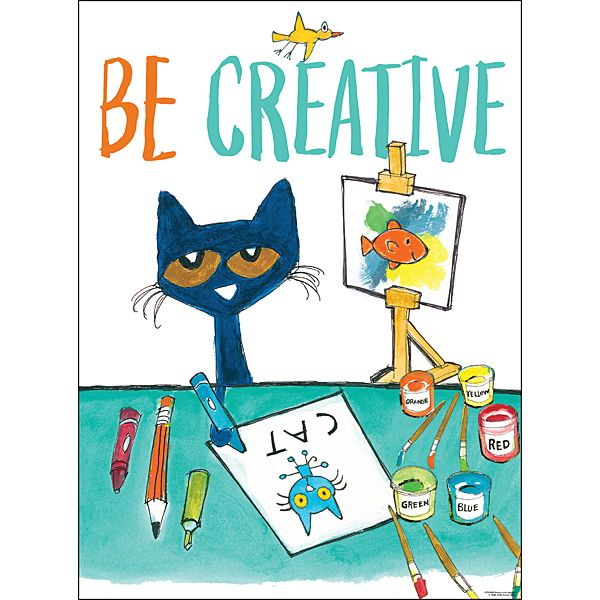 pete the cat early literacy activities