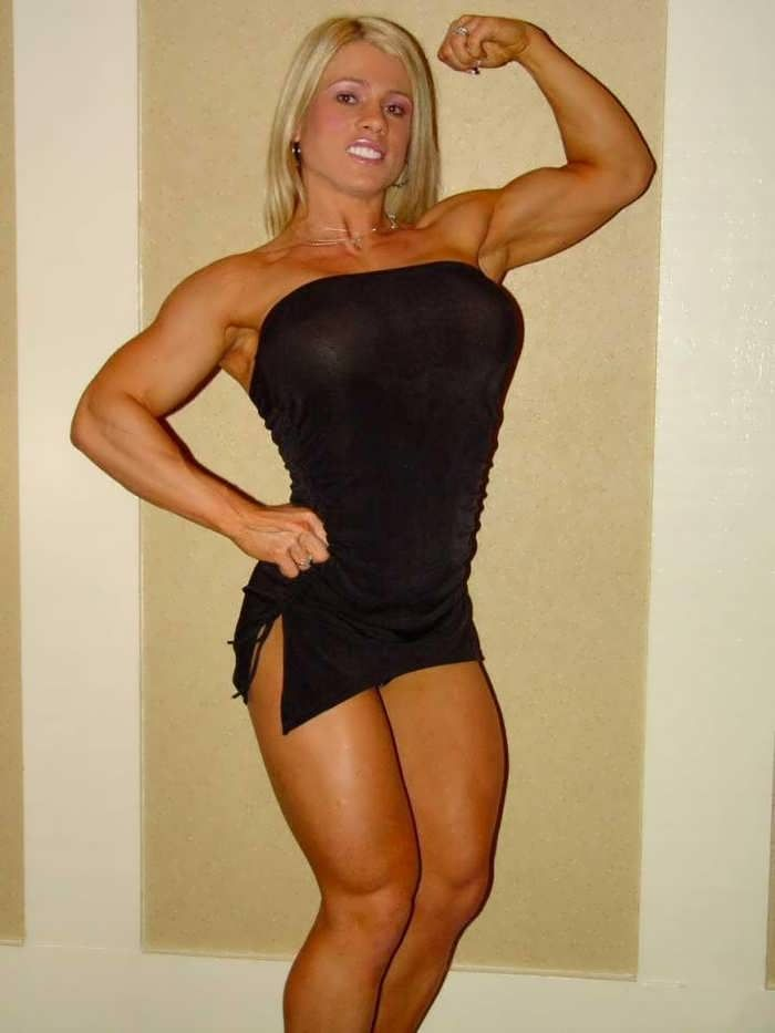 Athletic Women Fucked 60