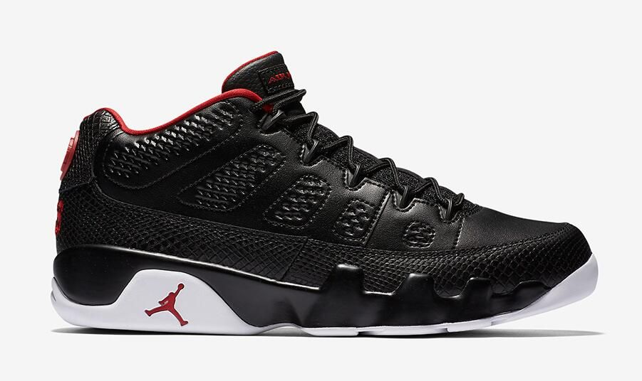 5e873b5cbc1f The New Air Jordan 9 Low