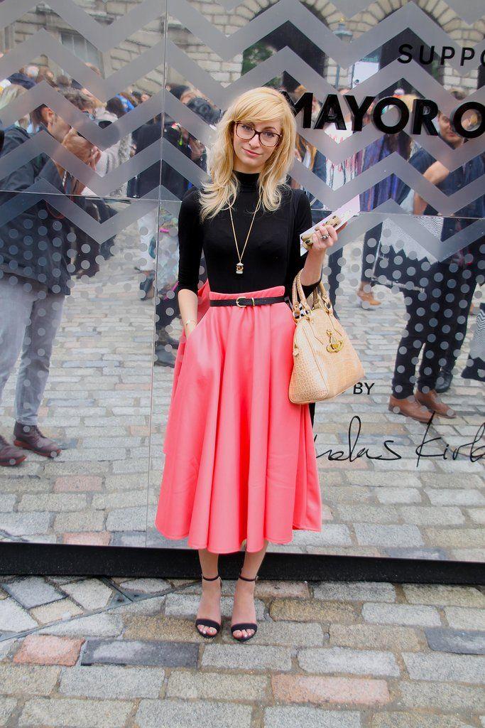 Mi estilo en rosa
