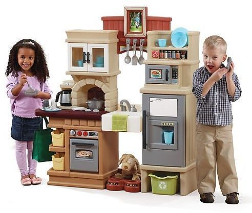 Step2 Heart Of The Home Kitchen Accessories Set 93 74 Kohls Com