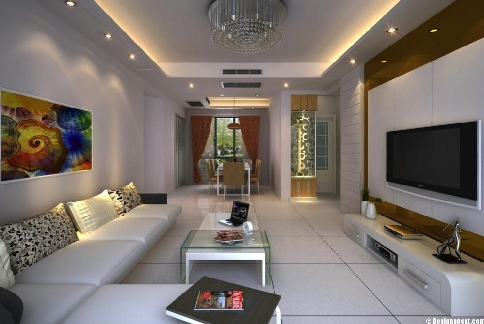 Simple living room ideas for your home interior decors and for Interior design living room description
