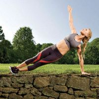 The fastest way to lose 10 lbs? THIS WORKOUT!