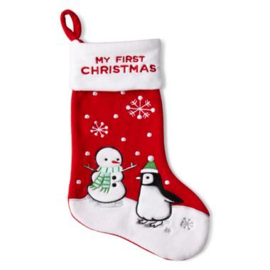Cheap Personalized Christmas Stockings Sale