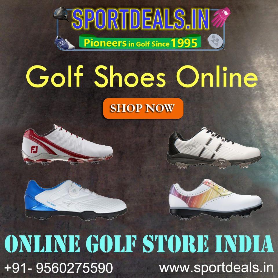Buy Mizuno Golf Shoes Online at