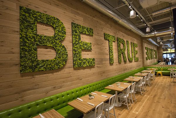 True Food Kitchen Opens In Chicago In 2020 With Images True