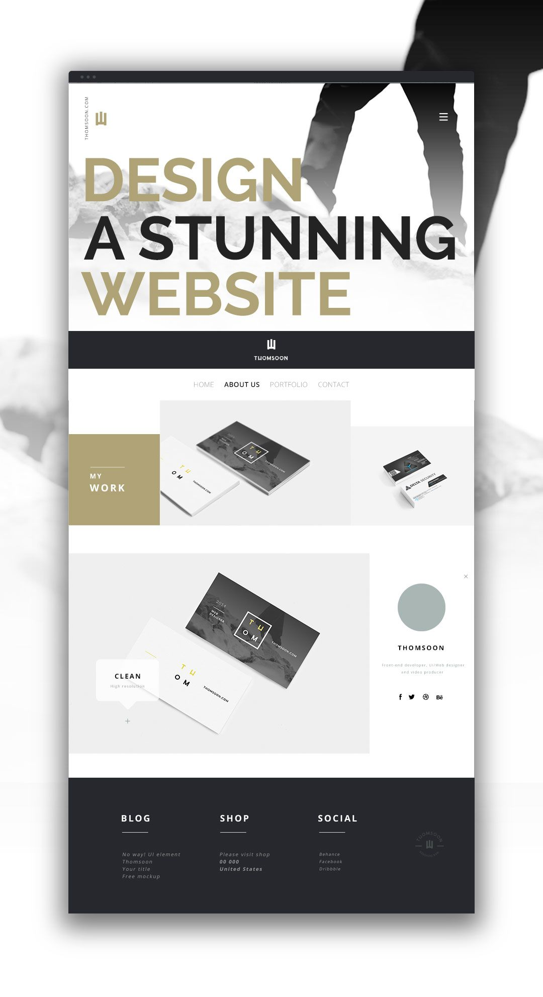 Need a professional website for your business in 2017? Compare ...
