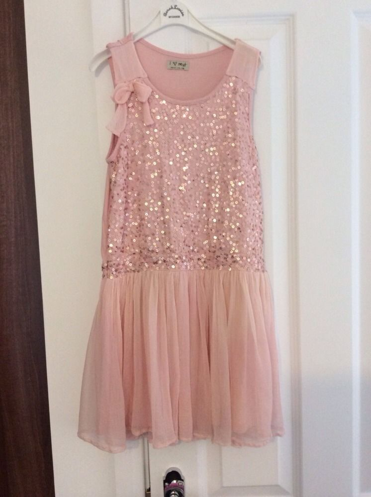 next Dress age 9 | tl | Pinterest | Knee length shorts, Debenhams ...