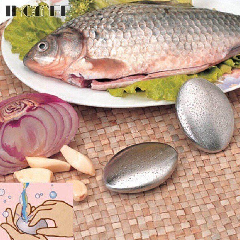 Tragbare Seife Kuche Geschirrspulen Geruch Entferner Edelstahl Seife Kitchen Bar Wodurch Ol Entferner Bad Produkte F25z15 Spargut Innovative Produkte Zu Top Preisen In 2020 Edelstahlstange Edelstahl Und Stahl