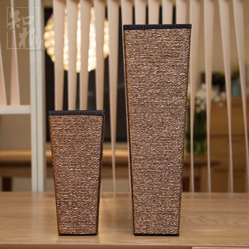 Jarrones de suelo modernos jarrones de cristal de murano - Jarrones grandes modernos ...