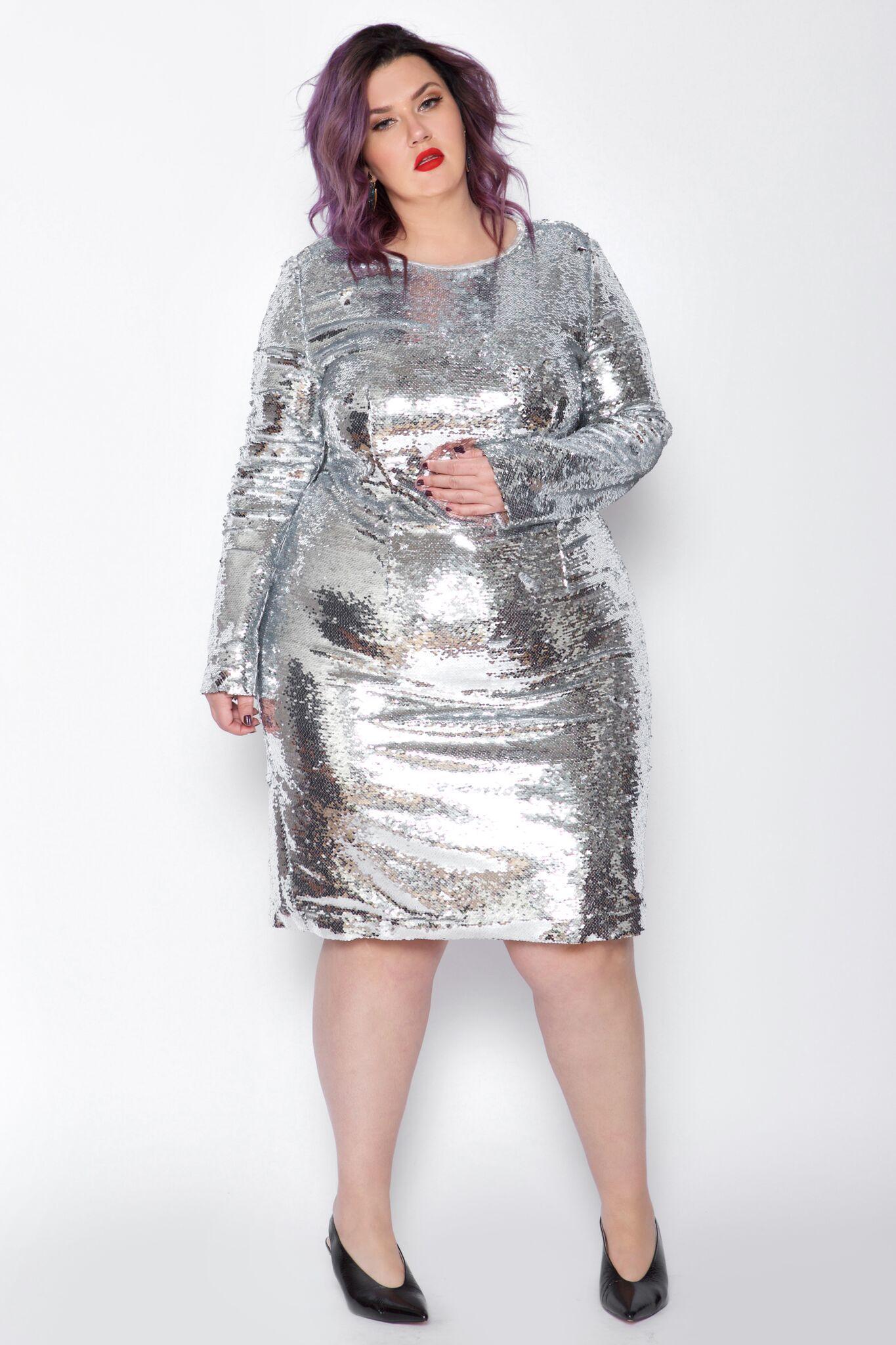 41ea3004ff plus size party dress