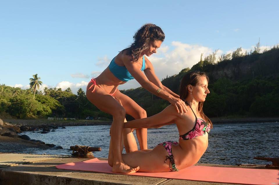 Pin On Maui Yoga Shala