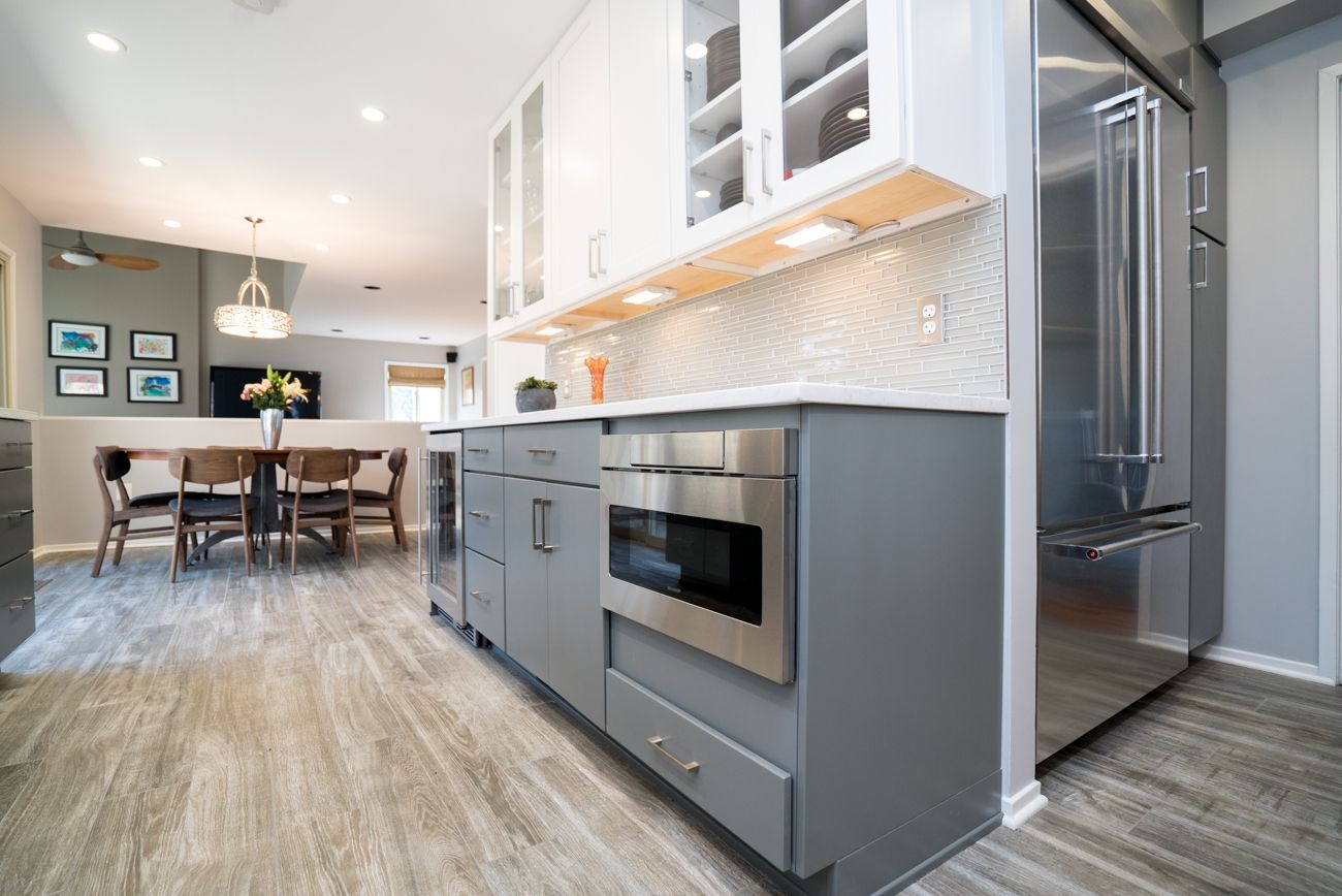 2018 Do I Need A Building Permit To Remodel My Kitchen   Interior House  Paint Colors