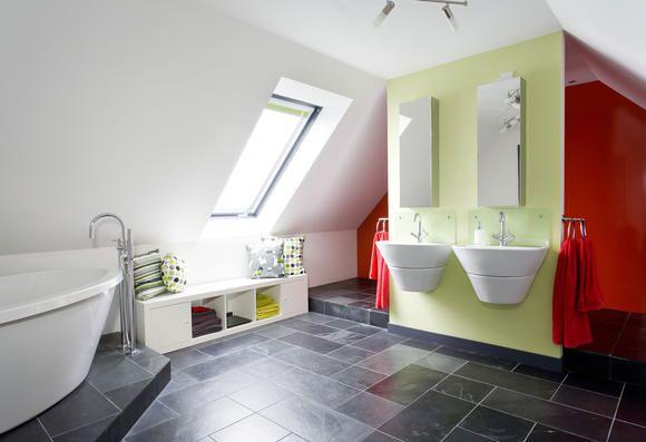 Badezimmer Granit Badidden Pinterest - regale für badezimmer