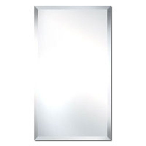 Stainless Steel 25 Inch Mirrored