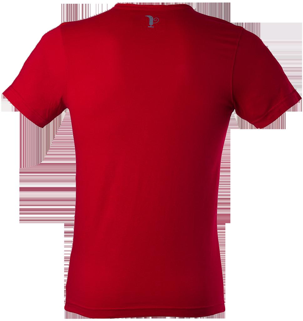 Red Men S Polo Shirt Png Image Men S Polo Shirt Polo Shirt Polo
