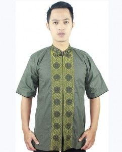Baju Koko Terbaru | Busana Muslim Pria | Grosir Baju Koko |