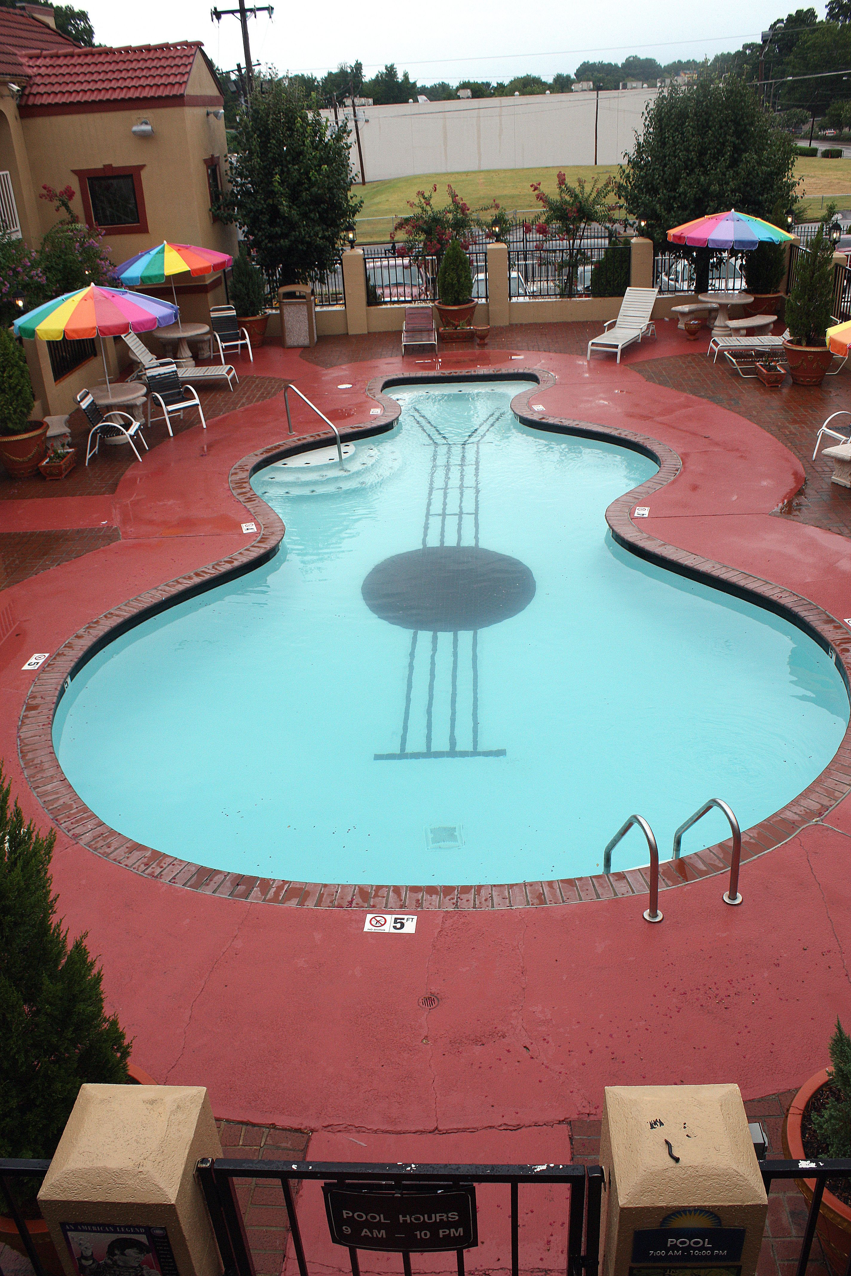 sophisticated Guitar Pool Pictures - Best idea home design ...