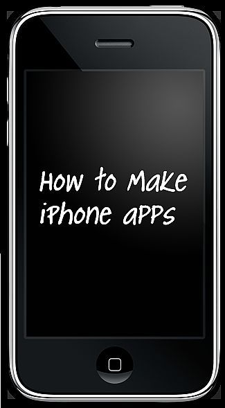 How to Make iPhone Apps and Earn Money Iphone apps, App