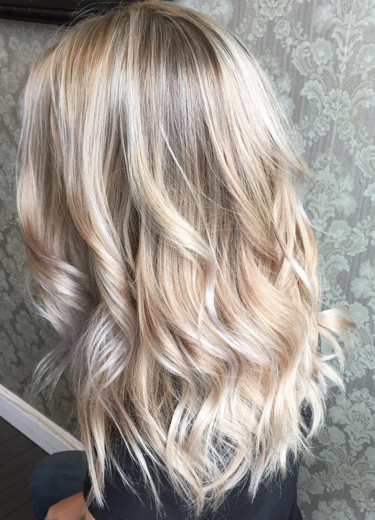 40 More Blonde Hair Color Ideas Pinterest Platinum Blonde Hair