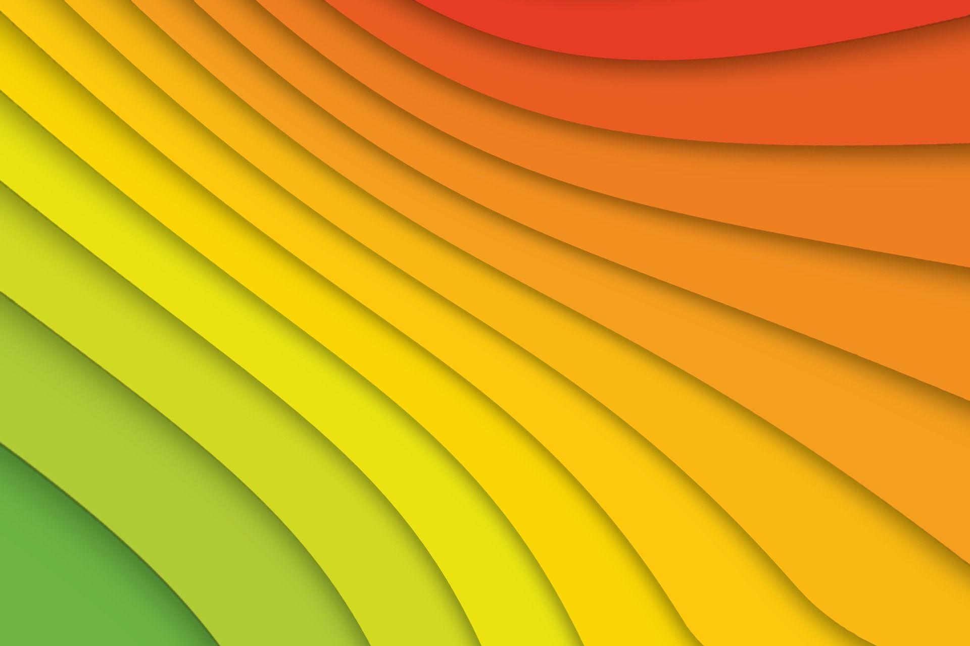 Patrón, Líneas, Colores, Torsión, Niveles