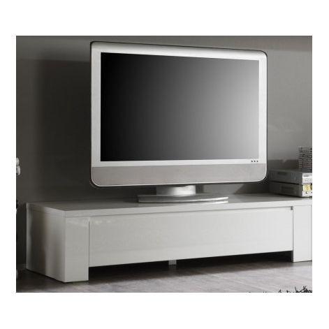Amalfi tv-szekrény, szürke – TV Állványok - ID Design Életterek - Nappali
