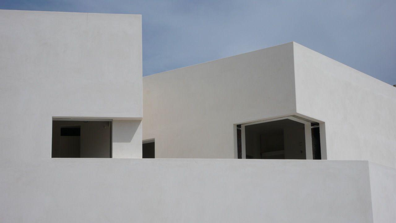 Em construção: Casa Ktima,© Cortesia de Camilo Rebelo http://www.archdaily.com.br/br/01-55264/em-construcao-casa-ktima-camilo-rebelo-e-susana-martins/55264_55269