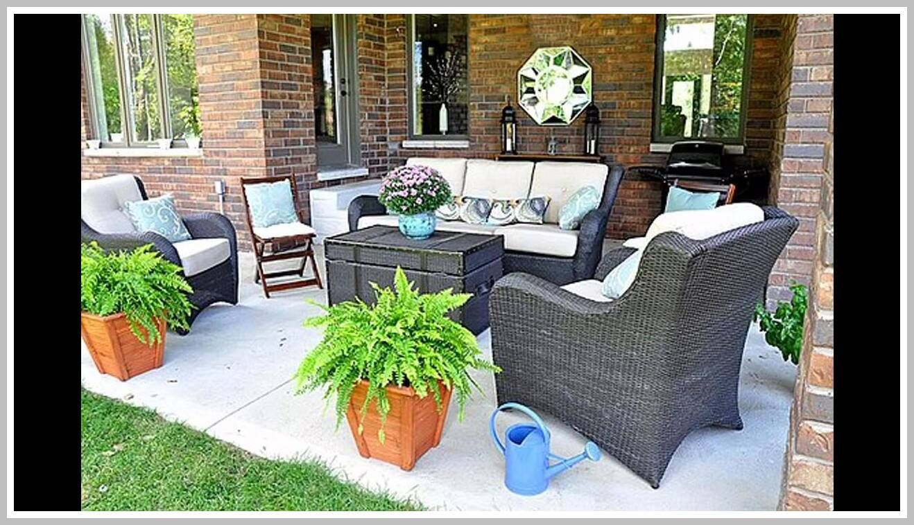 Pin On Patio Set With Fire Pit Lowes