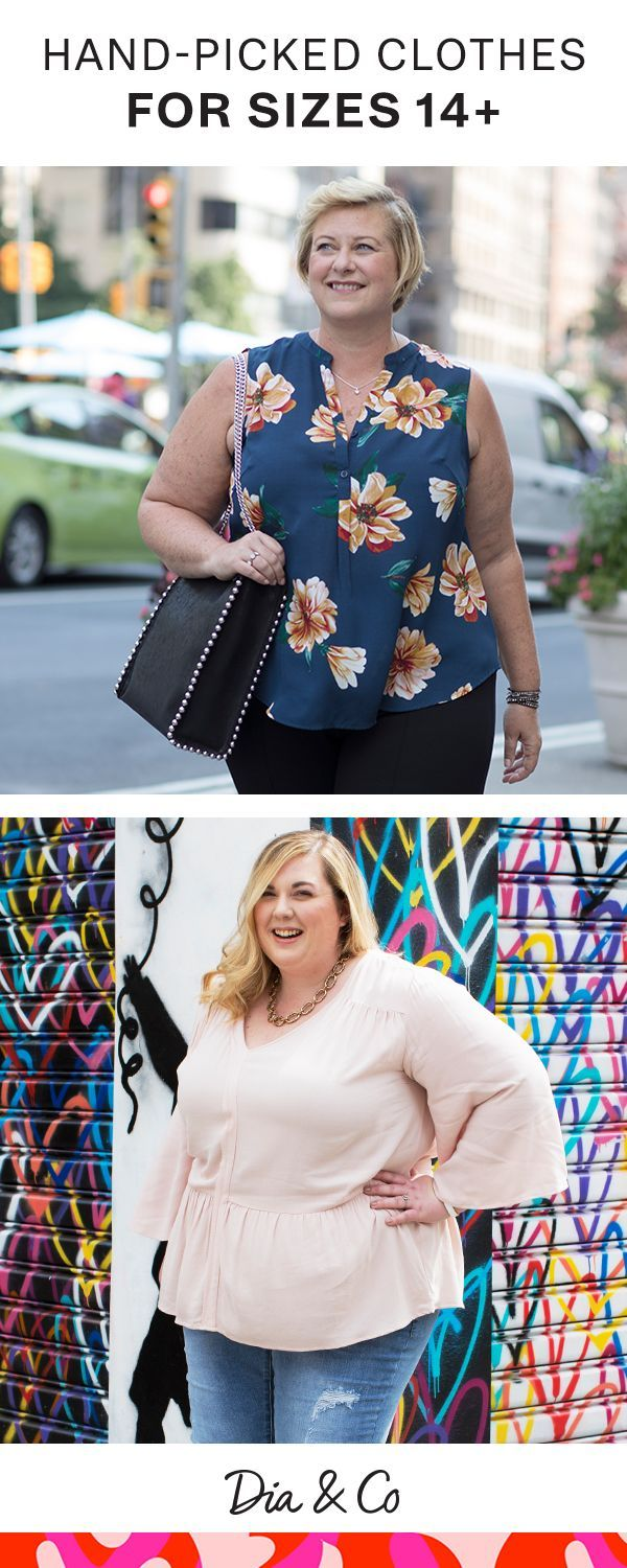 Shop the newest plussize tops and blouses medium hair