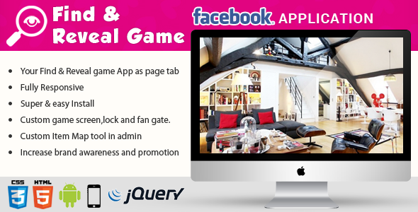 See More Facebook Find & Reveal Game Application you will get best price offer lowest prices or diccount coupone