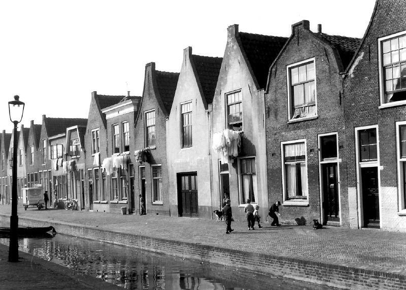 Oude huizen | huizen | Pinterest - Leiden, South holland ...