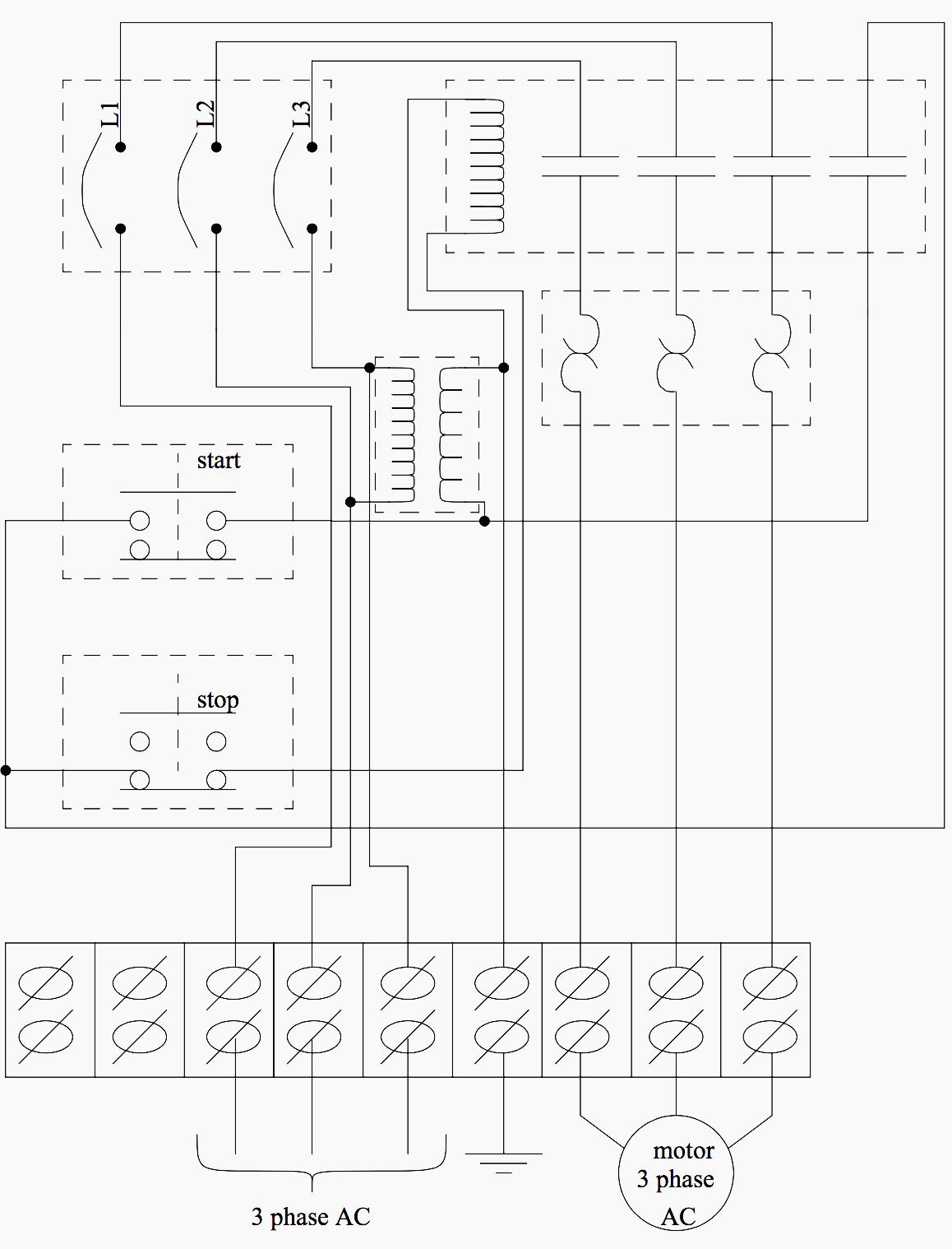Wiring Diagram Plc Omron Bookingritzcarlton Info Electrical Panel Wiring Electrical Panel Electrical Wiring Diagram