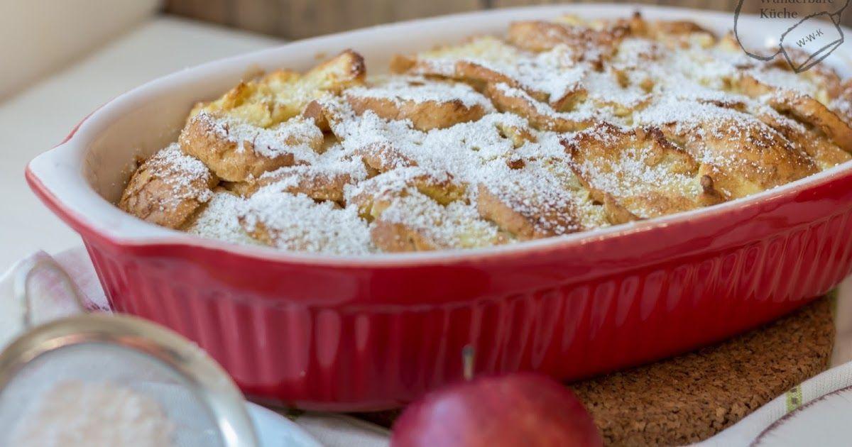Scheiterhaufen mit Quark und Äpfeln. Obst. Quarkcreme. Bayerische Küche. Süßspeisen. Rezept für alte Semmeln. Backofenrezpt. Dessert. Mit Vanillesoße. Süßspeisenauflauf. Süßer Auflauf. #Äpfelverwerten Scheiterhaufen mit Quark und Äpfeln. Obst. Quarkcreme. Bayerische Küche. Süßspeisen. Rezept für alte Semmeln. Backofenrezpt. Dessert. Mit Vanillesoße. Süßspeisenauflauf. Süßer Auflauf. #Äpfelverwerten