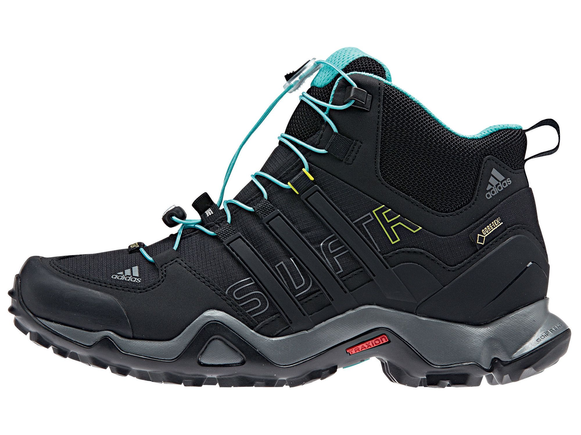 a14b41aa7 Buy Adidas - Women s Terrex Swift R Mid GTX - Multisport shoes online at  Bergfreunde.co.uk – NO SHIPPING COSTS