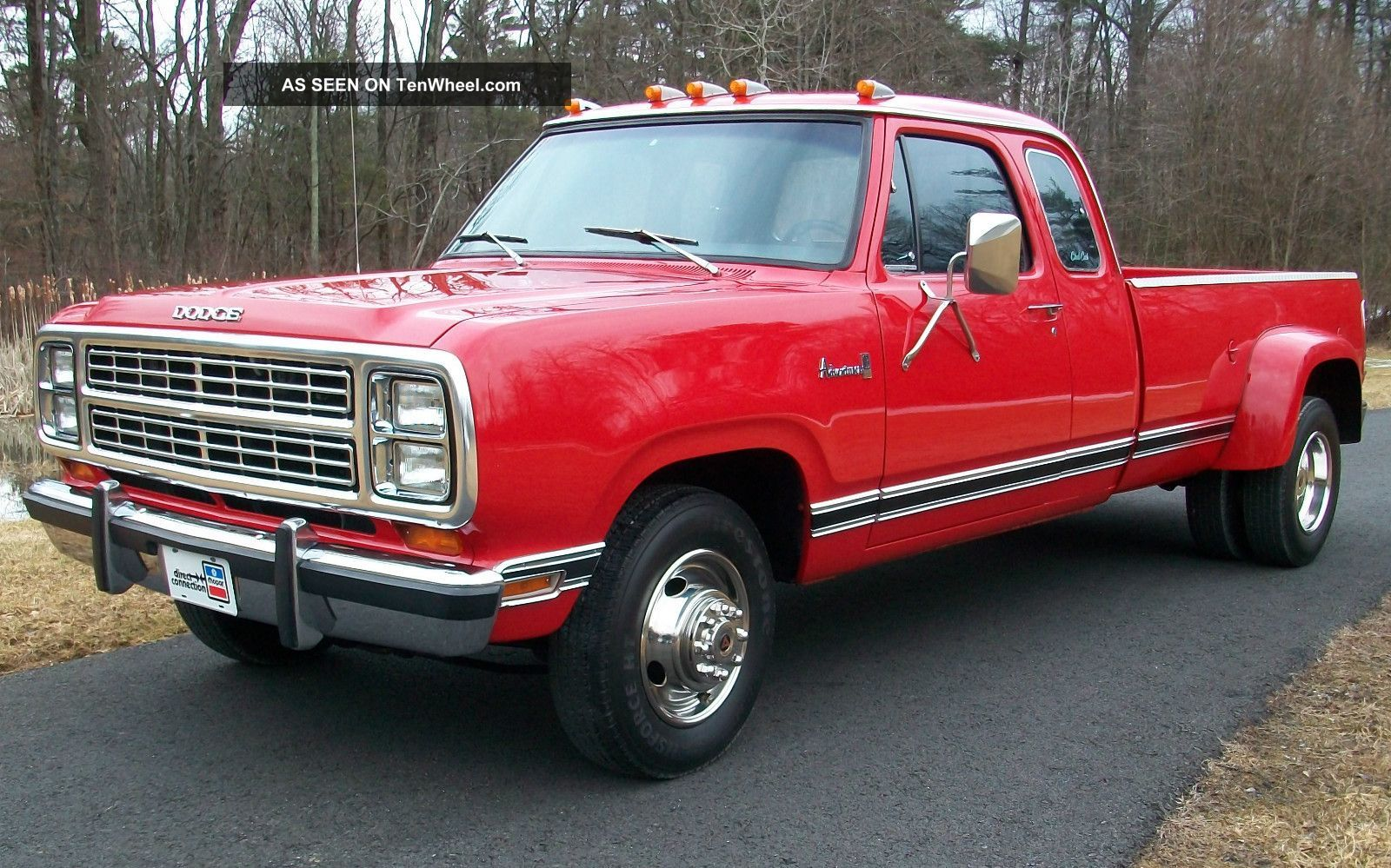 small resolution of dodge 1 ton dually 1979 d300 adventurer se club cab 440 big block awesome