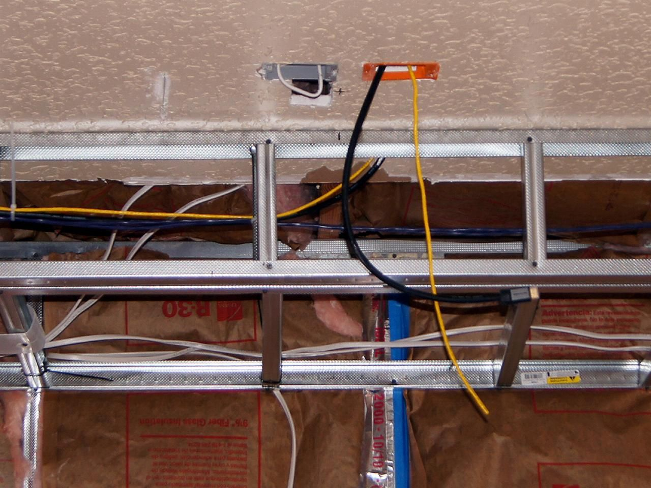 How To Build A Home Theater Home Theater Wiring Home Theater Setup Home Theater Seating