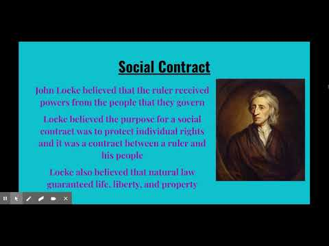 Last Week We Shared With You A Collection Of Video Lessons For Learning Civics From Home Put Together By The Civics Social Contract Social Studies Curriculum