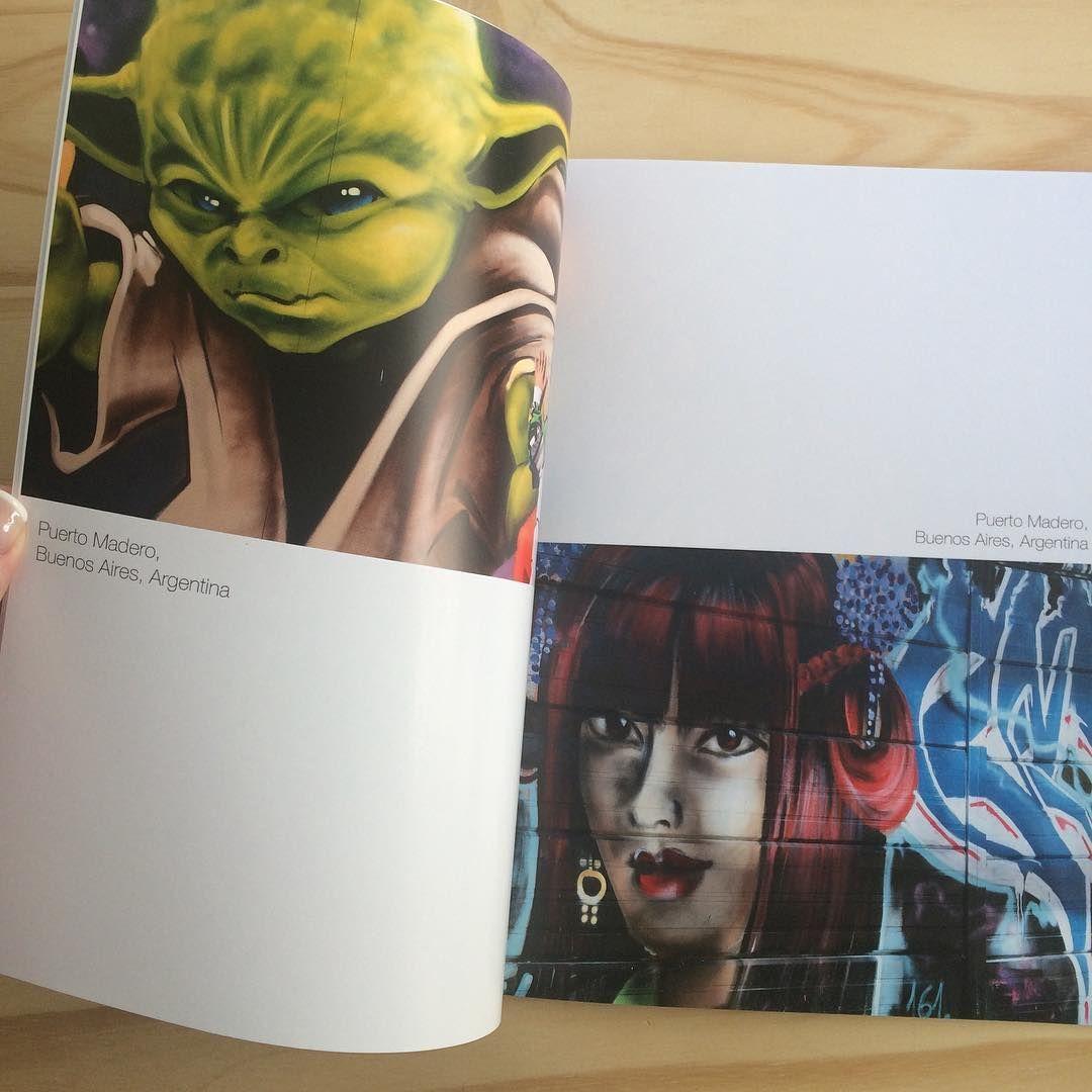 Photographybook Ideas: Llego!!! Grafiti: Una Coleccion Fotografica De Grafiti Y