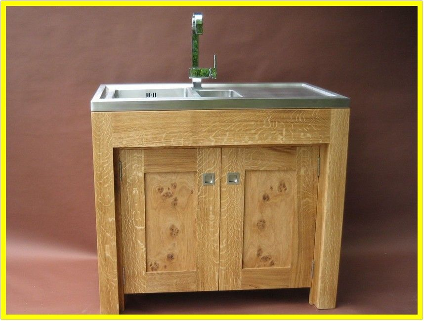107 Reference Of Free Standing Kitchen Sink Unit Gumtree In 2020
