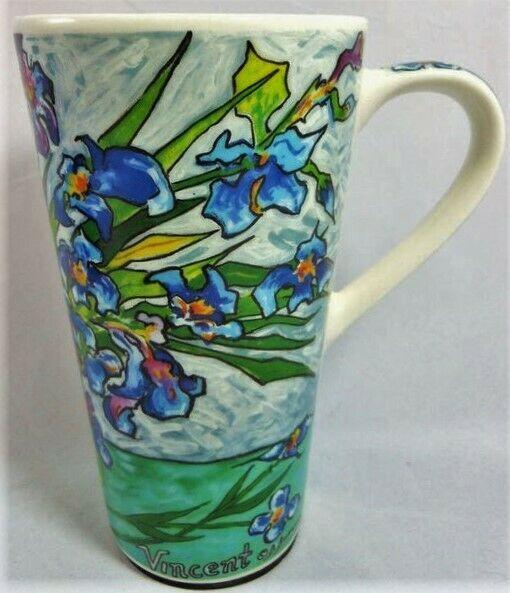 Chaleur D.Burrows Travel Mug Ceramic Coffee Cup Vincent