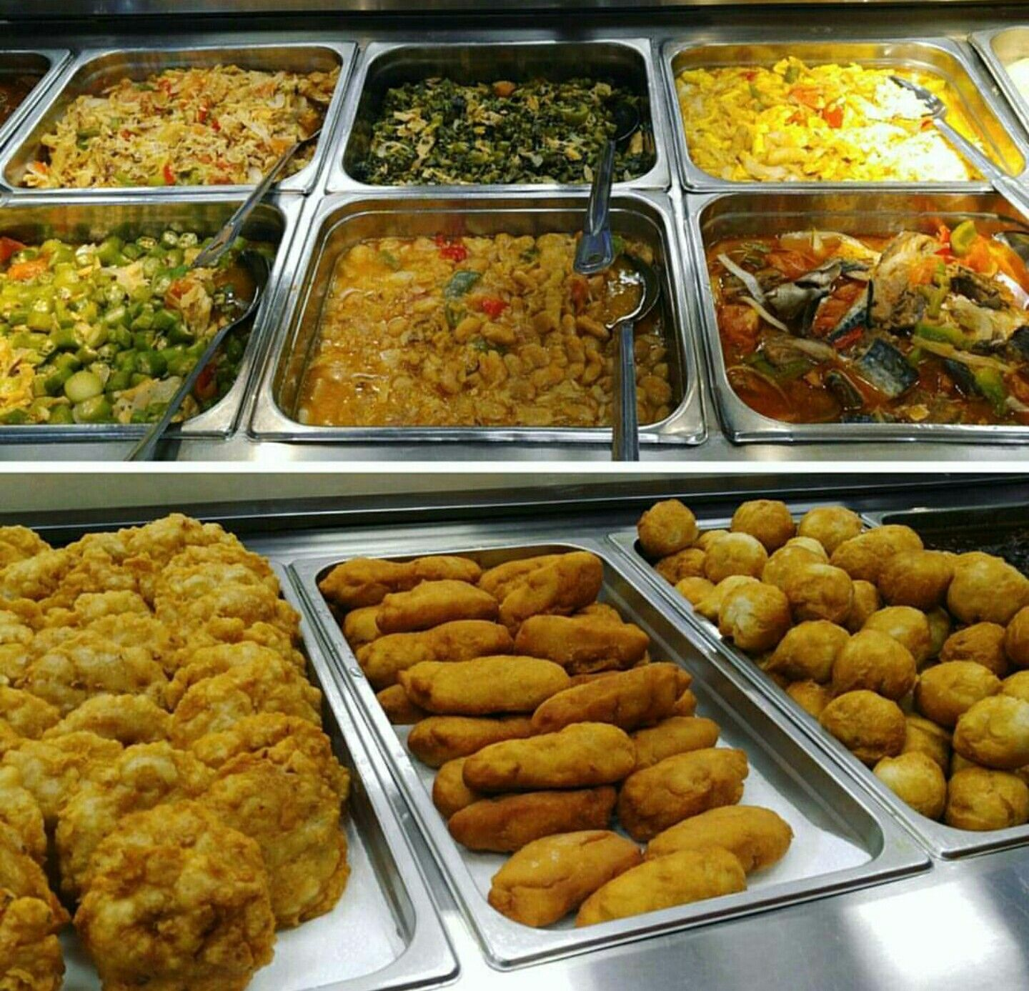 Pin By Karla Jones On Best Of Jamaica Buffet Food Catering Food Displays Catering Food