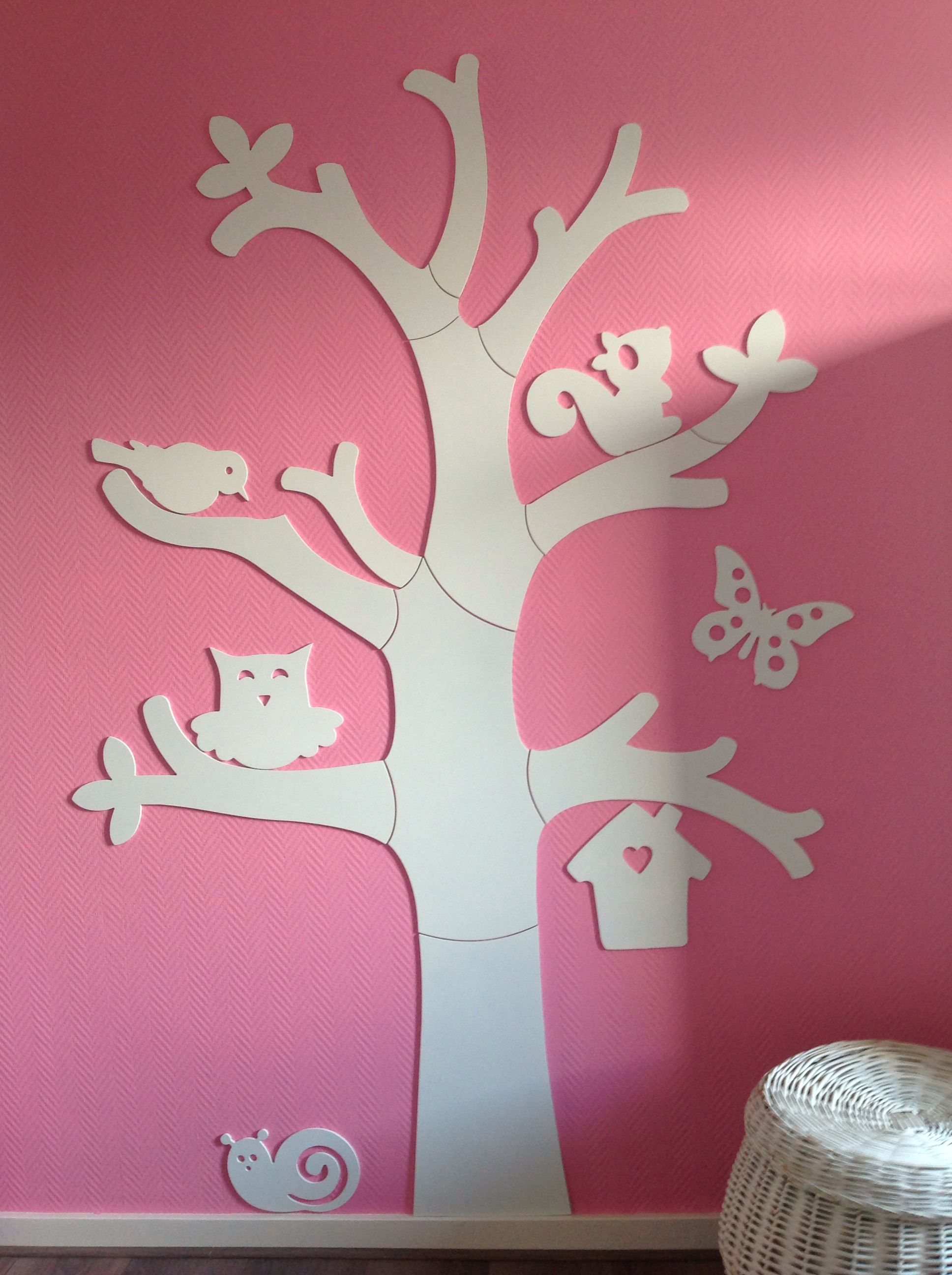 Decoratie Boom Kinderkamer.Xenos Boom Kinderkamer Kinderkamer In 2019 Nursery Girls