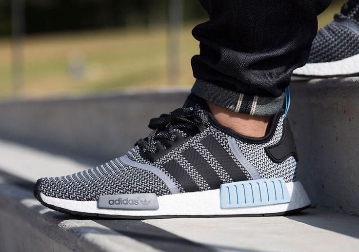 premium selection 1caf7 4030a The adidas NMD Is Changing the Way We Buy and Resell ...
