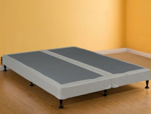 Continental Matress 5 Fully Assembled Split Box Spring For