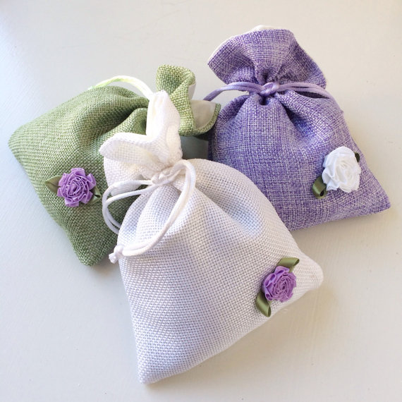 Scented Sachet Bags Home Decorating