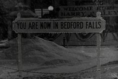 It's a Wonderful Life: George and Mary Bailey's House in ...