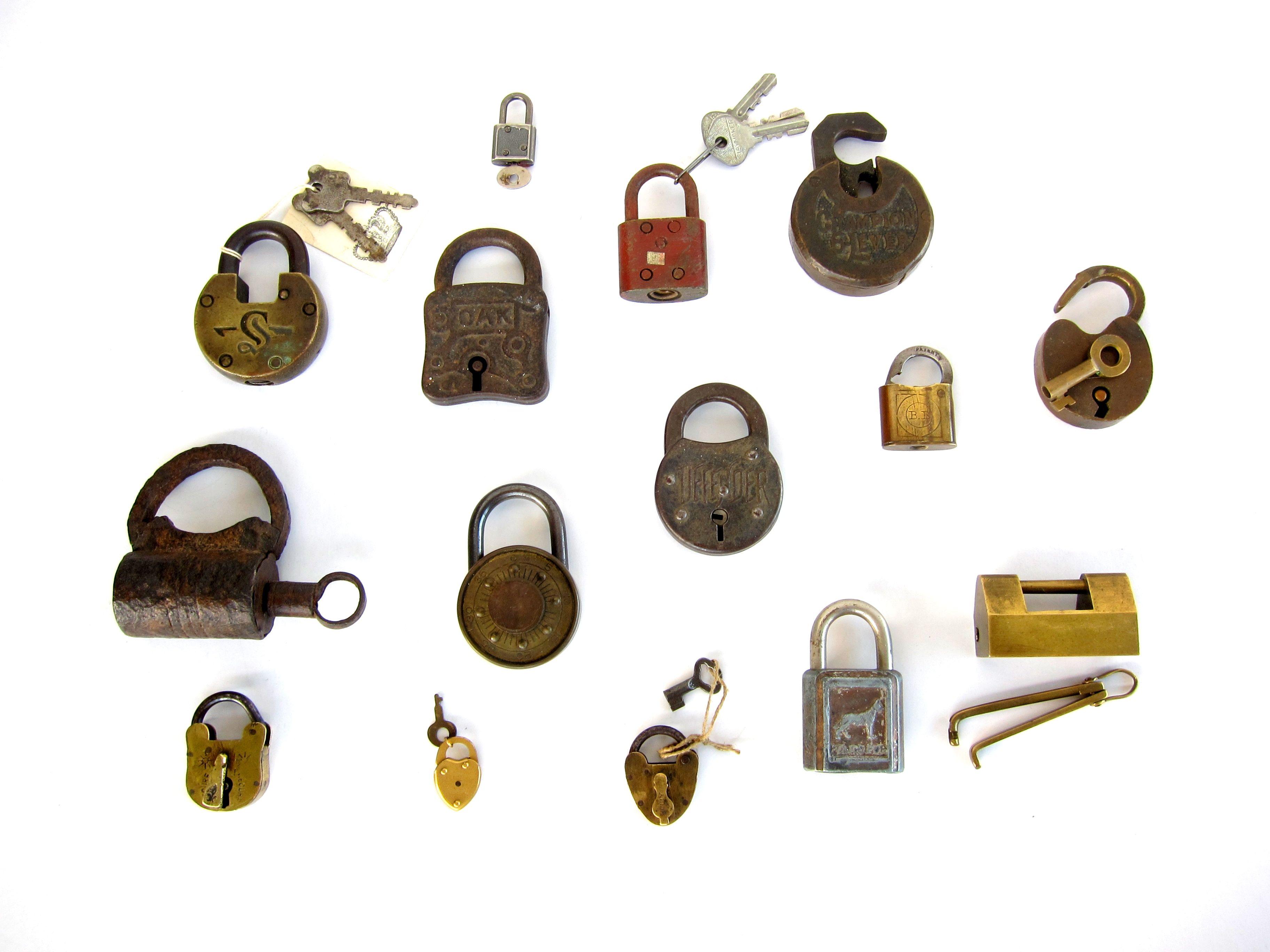 Locks Locks Key Lock Lock And Key