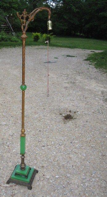 Lamp base | Glass Harbinger Tiny Tumbleweed | Pinterest ...