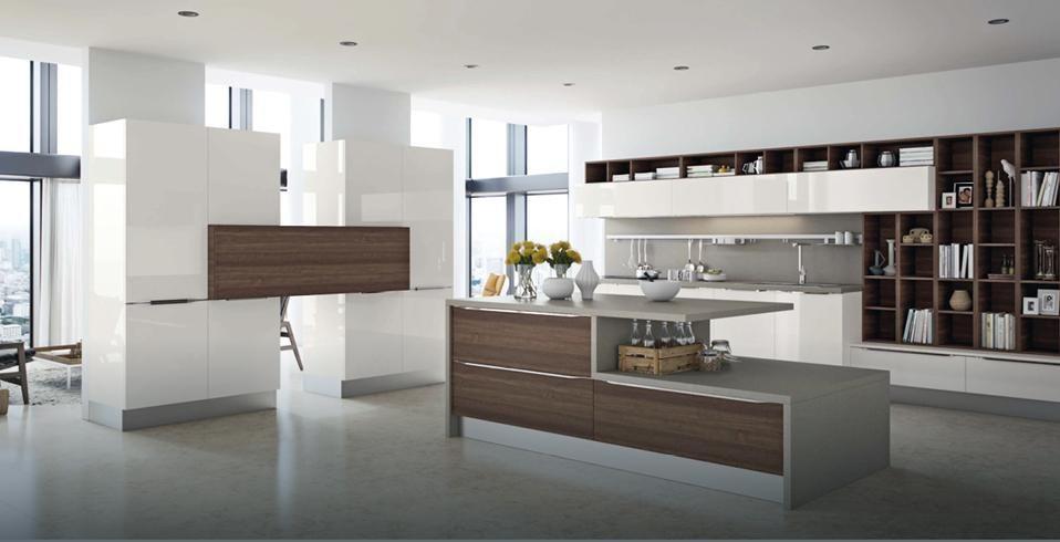 New People by Record è Cucine #kitchen #contemporary #interiordesign ...